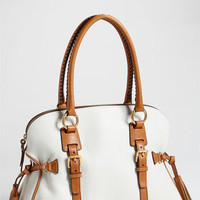Dooney & Bourke Domed Buckle Satchel | Nordstrom