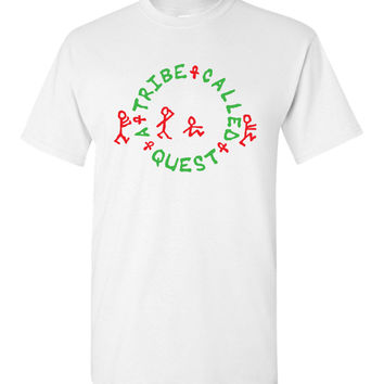 A Tribe Called Quest Gildan Short-Sleeve T-Shirt