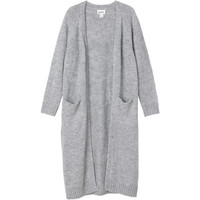 Monki Sandy knitted cardigan