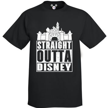 DisGear Straight Outta Disney Castle Collection