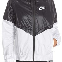 Nike 'Windrunner' Hooded Windbreaker (Regular Retail Price: $90.00) | Nordstrom