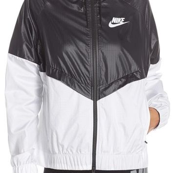 Nike 'Windrunner' Hooded Windbreaker | Nordstrom