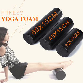 Massage Yoga Foam Roller for Muscle Relaxation