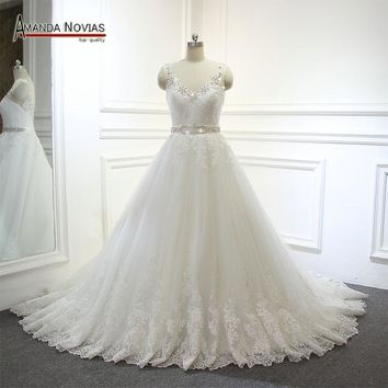 Lounge wedding dress