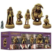 Labyrinth | Deluxe Pieces BOARD GAME [5 PACK]