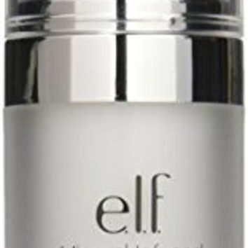 e.l.f cosmetics Studio Mineral Infused Face Primer, 0.47 Fluid Ounce