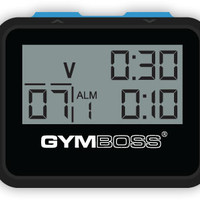 Gymboss Classic | Gymboss Interval Timers