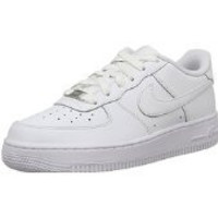 Nike Men's Air Force Low 1 Basketball Shoe