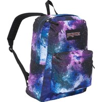 JanSport Superbreak Classic Backpack Black