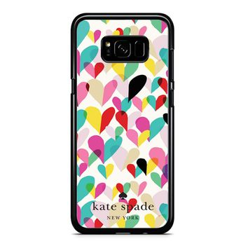Kate Spade New York Hearts Samsung Galaxy Note 5 Case