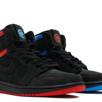 "AIR JORDAN 1 RETRO HIGH OG Q54 ""QUAI 54"""