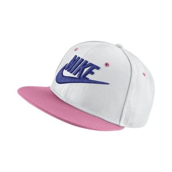 Nike Futura True Big Kids' Adjustable Hat. Nike.com