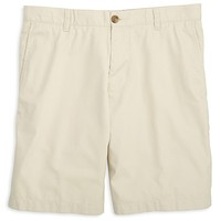 "The Skipjack 9"" Short in Stone by Southern Tide"