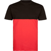 Tavik They Call Me Al Mens T-Shirt Red  In Sizes