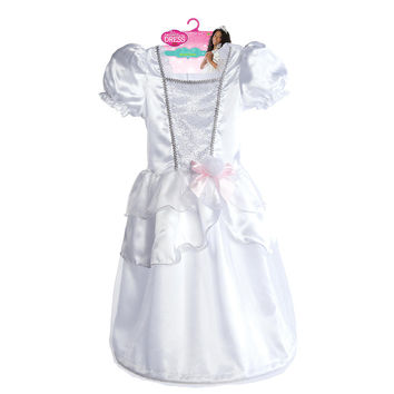 Say Yes to the Dress - Bridal Dress - Silver Elegance (Size 5-6)