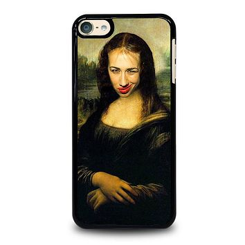MIRANDA SINGS MONA LISA iPod Case