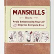 Manskills By Chris Peterson- Assorted One