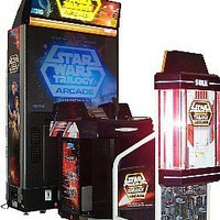 Star Wars Trilogy Arcade Game (1998)