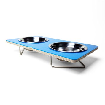 Boxer Pet Feeder