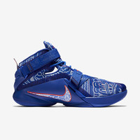 NIKE ZOOM LEBRON SOLDIER 9 LE