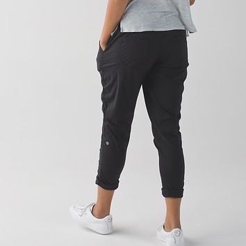 Street To Studio Pant II *Unlined