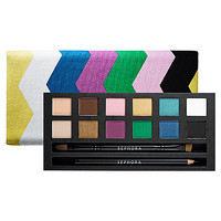 SEPHORA COLLECTION IT Palette - Color Spectrum