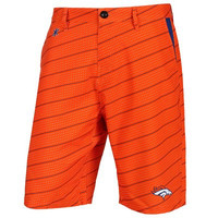 Denver Broncos Official NFL Dots Walking Shorts