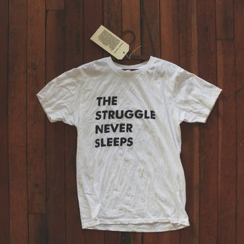 1924 — TIRED YOUTH - Campaign Tee No. 2