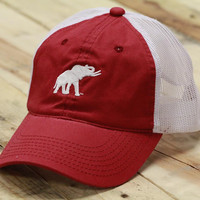 Classic Alabama Trucker Hat