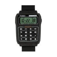 Timex Unisex Calculator Watch T2N188