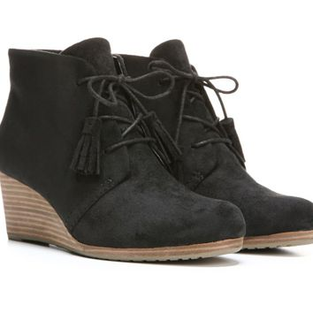 Women's Dakota Wedge Bootie