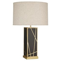 Robert Abbey Micheal Berman Bond Table Lamp