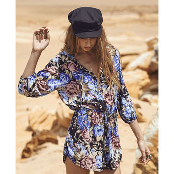 Roaming Romper by Auguste