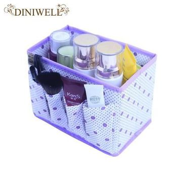 Home Fordable Make Up Organizer