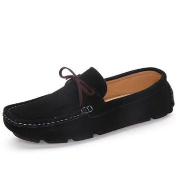 7 Colors Men Shoes New Men Loafers Fashion Casual Shoes Mens Moccasins Shoes Men Loafer Shoes Zapatos Hombre