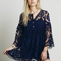 Jen s Pirate Booty for Free People Womens El Sol Mini Dress