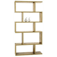 Arteriors Home Carmine Limed Oak Bookshelf - Arteriors Home 5194