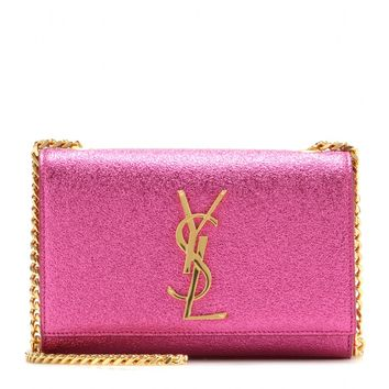 saint laurent - classic monogramme leather shoulder bag