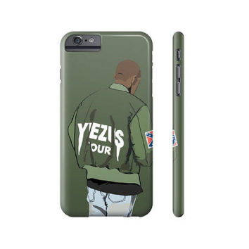 coque iphone 6 yeezus
