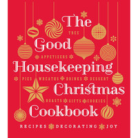 The Good Housekeeping Christmas Cookbook, Non-Fiction Books