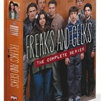 Freaks and Geeks - The Complete Series by Judd Apatow