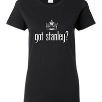 Got Stanley?  Funny LA Kings Playoff Tee Great Hockey Fan Gift  for Men, Ladies, Juniors, Children