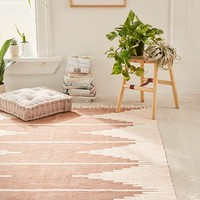 Lazro Printed Rug | Urban Outfitters