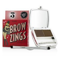 Benefit Brow Zings (Total Taming & Shaping Kit For Brows) - #5 (Deep) Make Up