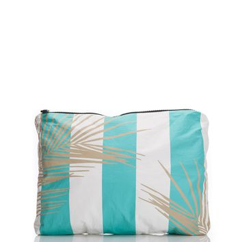 ALOHA Collection - Medium Harmony Pouch | Ocean
