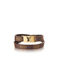 Products by Louis Vuitton: Sign it Bracelet