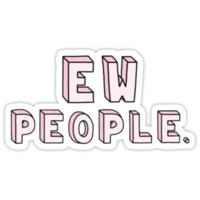 """ew people"" Shirt"