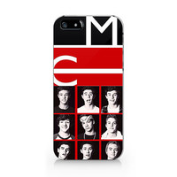 Magcon phone case, Cameron dallas, Matthew espinosa, Nash Grier, Hayes Grier iPhone 5 5S case, iPhone 4 4S case, Free shipping N505-N513