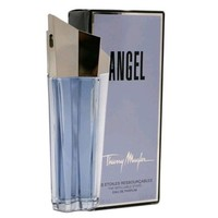 Angel Thierry Mugler 3.3 / 3.4 oz Eau De Parfum Spray Refillable for women NIB
