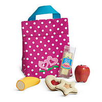 American Girl® Accessories: Bitty Twins Snack Set